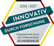 Innovation durch Frscg
